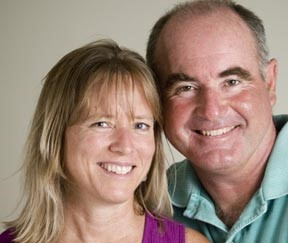Cindy and Dean Silverlock